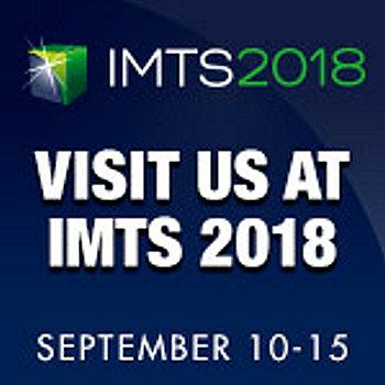 IMTS 2018 (ComVac USA), Chicago SEP 10 ~ SEP 15