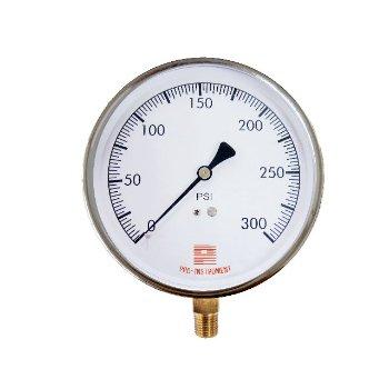 Contractor gauge