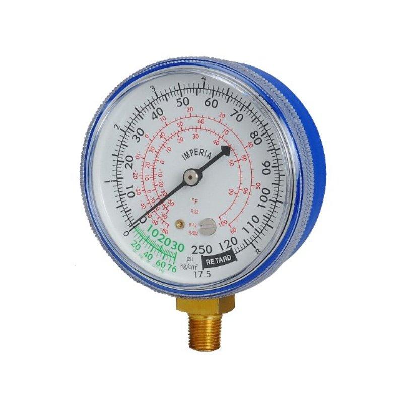 Refrigerant gauge