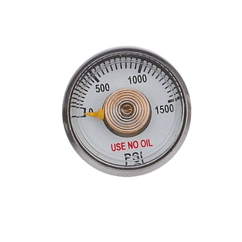 Spiral tube gauge S-36/37/40       (fire extinguisher gauge)