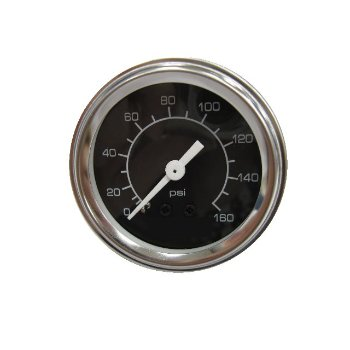 Automotive gauge