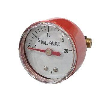 Ball gauge