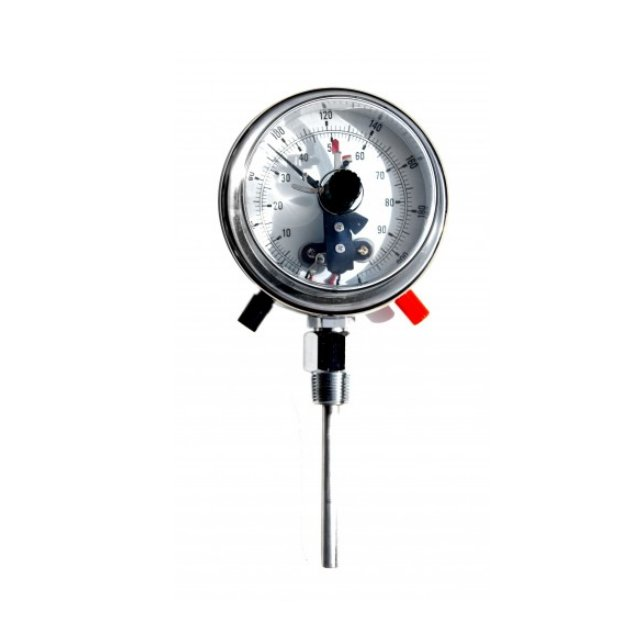 Electric Contact type Thermometer