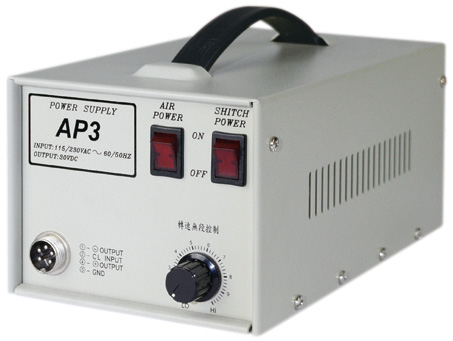 Controllers (power supplies)