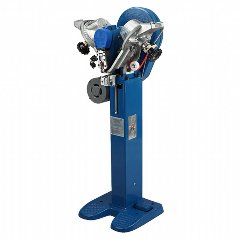 Automatic Snap Fastening Machines