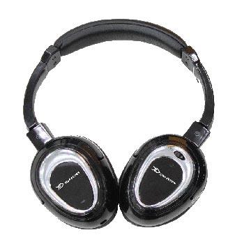Active Noise Cancelling Earphone