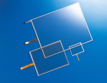 5 wire Touch Panel