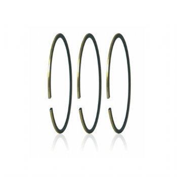 Chrome Ceramic Coated Ring
