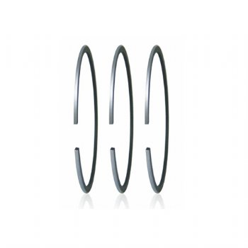 Chrome Plated Taper Faced Ring