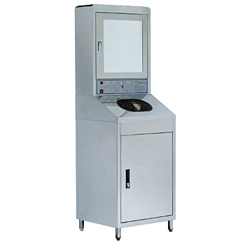 Clean hand washer, sterilizer & dryer