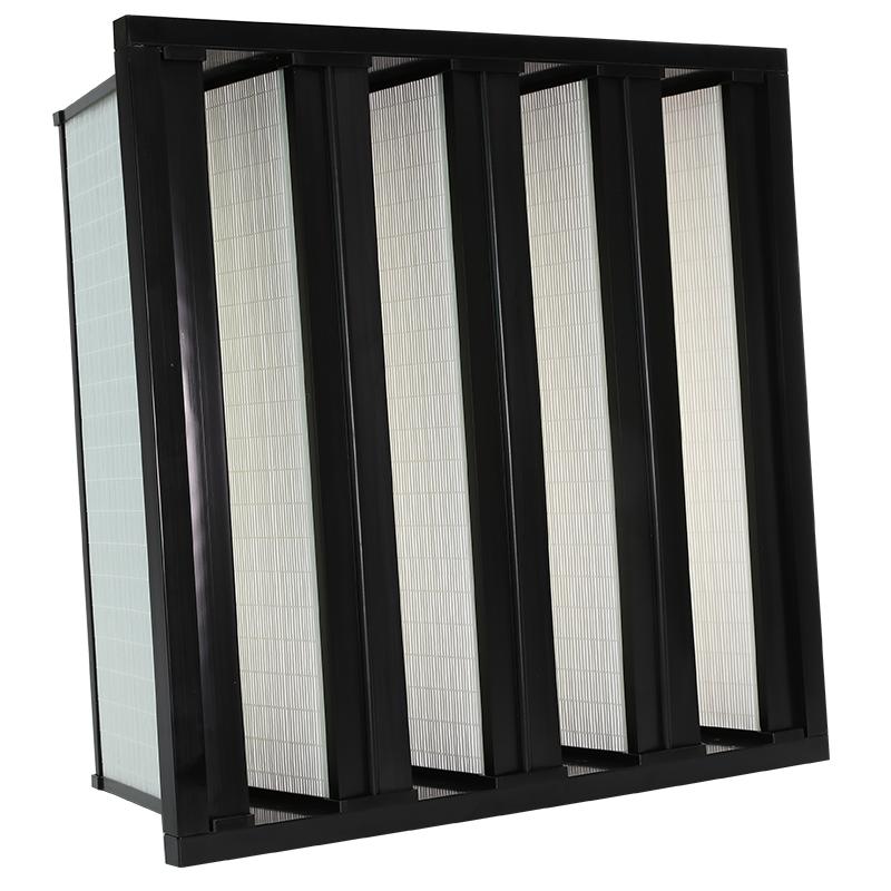 V-Bank Capacity HEPA filter