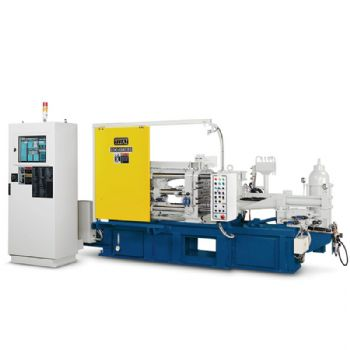 100T Die Casting Machine