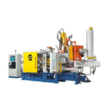 180T Die Casting Machine