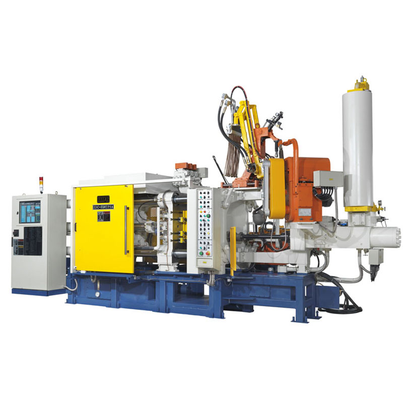 250T Die Casting Machine