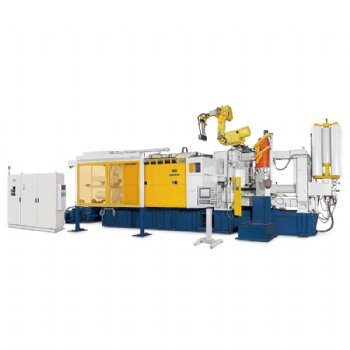 1800T Die Casting Machine