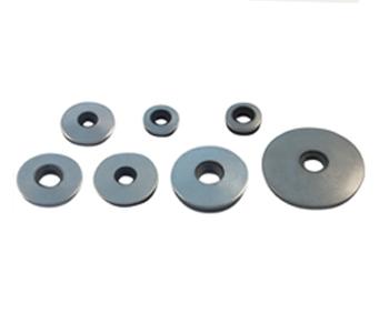Aluminum EPDM Washer