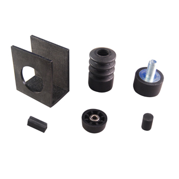 Produced as customers' need of Rubber Part Products