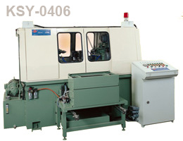 Disc Drilling Machine