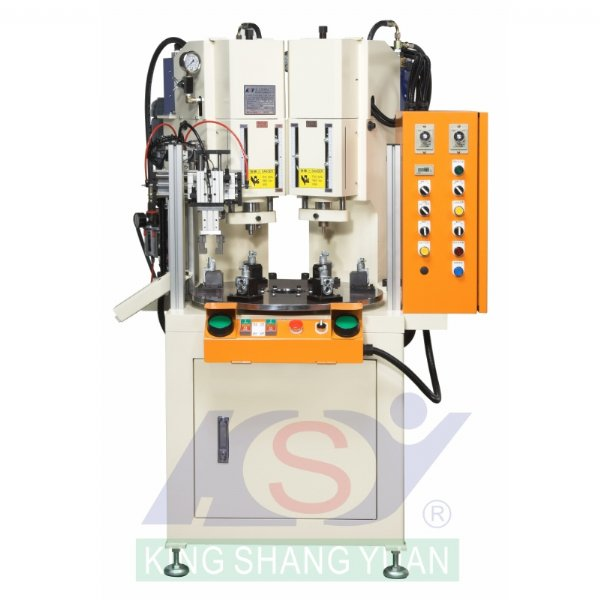 Disc Type Hydraulic Presses ( 2 Stages )