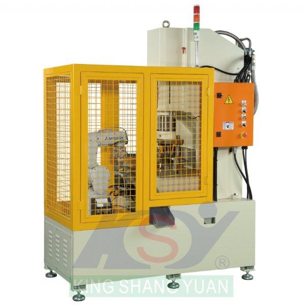 AI-Type Hydraulic Presses