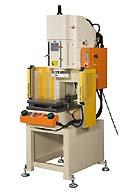 Hydraulic high speed punching machine manufacturer