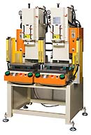 Supplier hydraulic speed pressing and punching machine
