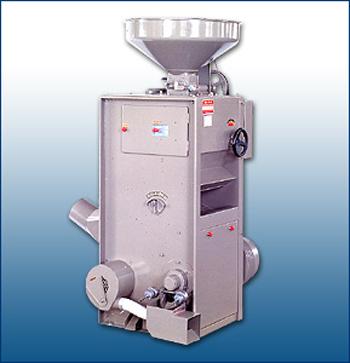 One Pass Rice Milling Machine