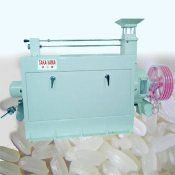Rice Whitening