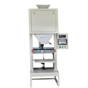 GP-150A,Single-scale Packaging Machine