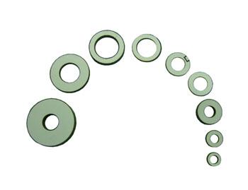 PIEZOELECTRIC CERAMICS - Ring