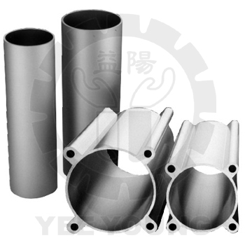 Aluminum Alloy Round/ Profile Tube