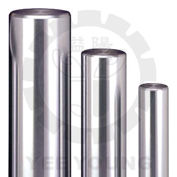 Chromium Plated Piston Rod