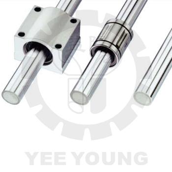 Induction Hardening Chromium Plated Steel Rod