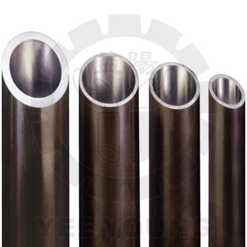 Seamless Steel Hydraulic Cylinder Honed Tube STKM13C, ST52, ST52.3, E355
