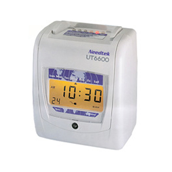 Electronic Time Clock