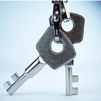 Station Key