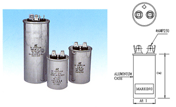 Electronic Capacitor