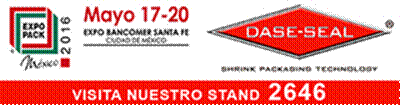 MEXICO EXPOPACK 2016