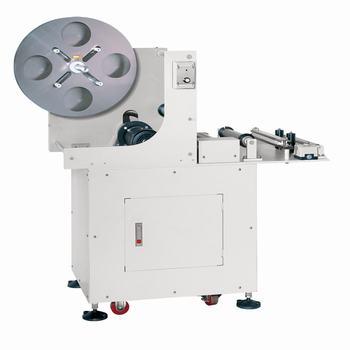 Film rewinder machine