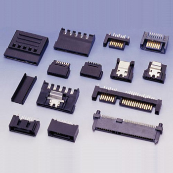 SATA 16P Series