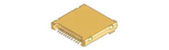 Multi Memory Card Connector