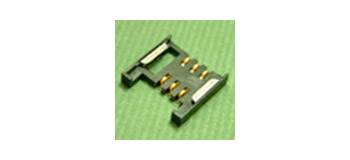 SIMM Card Connector