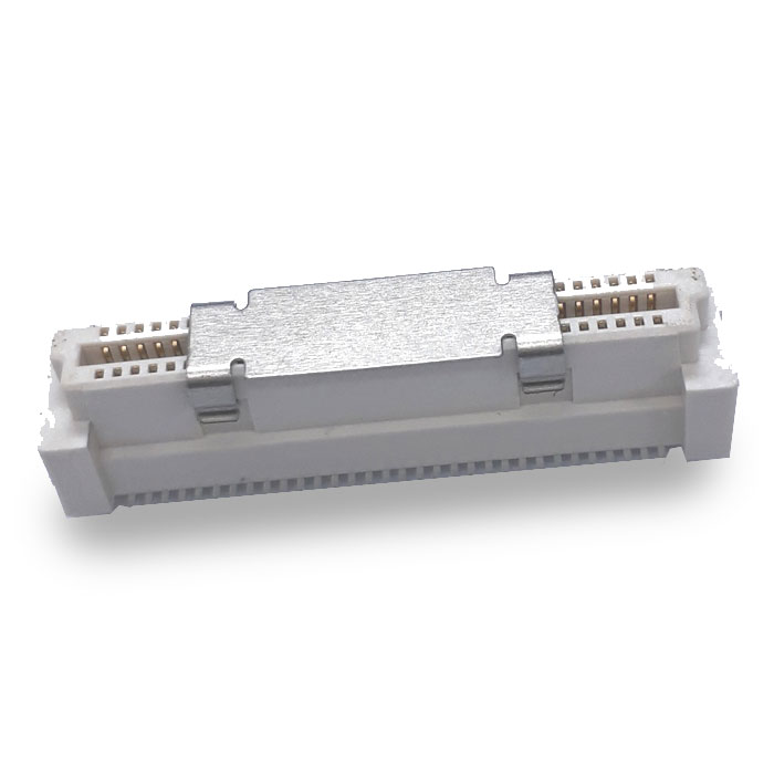 0.8mm Pitch Board to Board  7.7H FEMALE CONNECTOR