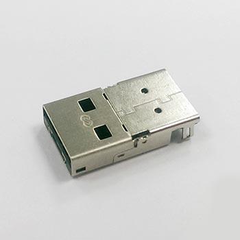 UMF Plug SMT Type C (Support OTG)