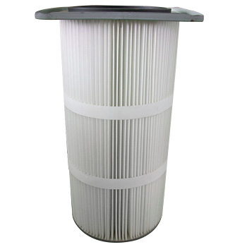 Filter improve environment