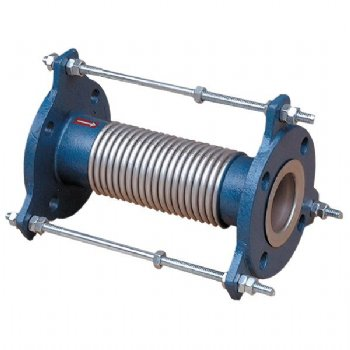Bellows Type Expansion Joints