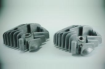 MOTOCYCLE Cylinder Head