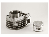 MOTORCYCLE CYLINDER FOR KYMCO GY6 50CC/ 139QMB/ QMA