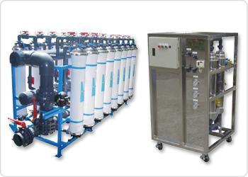 UF Ultra Filtration System