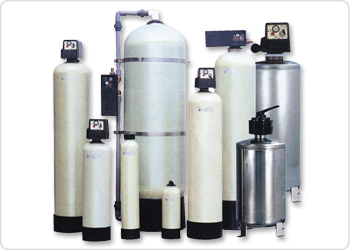 Actived Carbon Filter